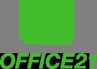 オフィス21